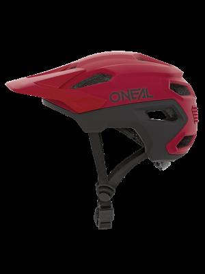 ONEAL Trailfinder Split fejvédő split piros