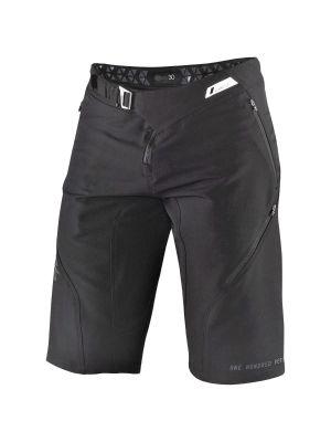 100% Airmatic rövidnadrág fekete