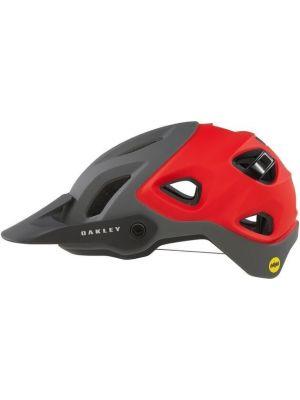 OAKLEY DRT5 fejvédő MIPS fekete/piros
