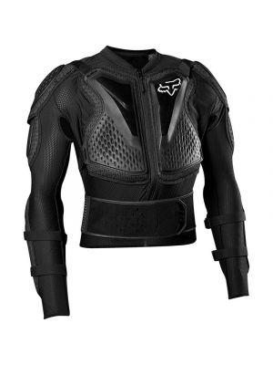 FOX Titan Sport Jacket protektor fekete