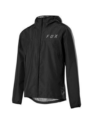 FOX Ranger héjkabát fekete