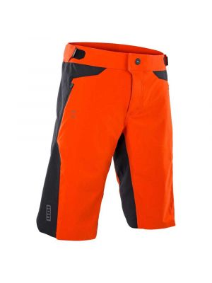 ION Scrub Bike Shorts MeshIne narancs
