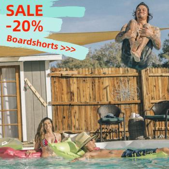 BOARDSHORTS SALE